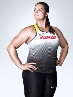 64. Deutsche Leichtathletik-Hallenmeisterschaften 2017