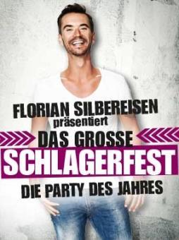 Das Große Schlagerfest - Die Party des Jahres