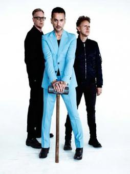 Depeche Mode: Global Spirit Tour – 27.05.2017 (Sa), 19:45