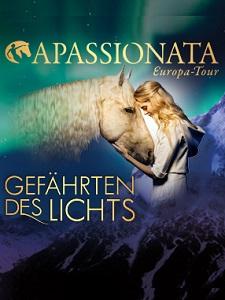 Apassionata: Gefährten des Lichts – 30.12.2017 (Sa), 14:00