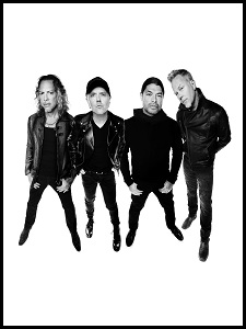 Metallica - WorldWired Tour – 30.04.2018 (Mo), 19:30