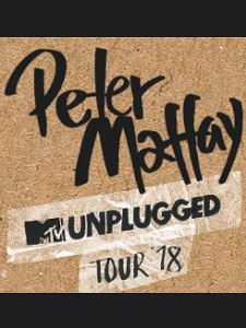 Peter Maffay: MTV Unplugged Tour 2018 – 06.03.2018 (Di), 20:00