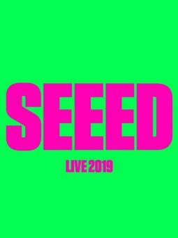 SEEED: Live 2019 – 19.10.2019 (Sa), 20:00