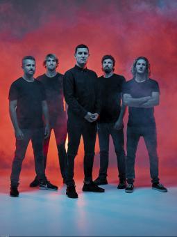 Parkway Drive: Reverence Tour 2019 – 26.01.2019 (Sa), 19:00