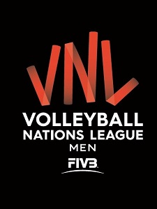 Volleyball Nations League 2019 – 28.06.2019 (Fr), 17:30