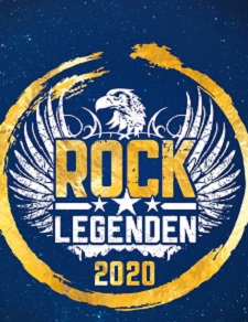 Rock Legenden: Live 2020