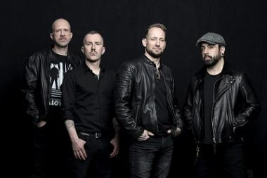 Volbeat: Rewind, Replay, Rebound World Tour – 10.11.2019 (So), 18:30