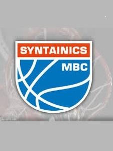 SYNTAINICS MBC : FC Bayern München Basketball