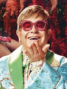 Elton John: Farewell Yellow Brick Road: The Final Tour – 29.05.2022 (So), 19:00 Uhr