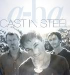 a-ha: Cast in Steel