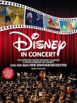 Disney in Concert - Live mit dem MDR Sinfonieorchester