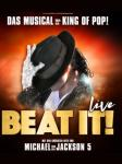 BEAT IT! - Das Musical über den King of Pop!