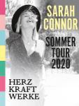 Sarah Connor: HERZ KRAFT WERKE - Live Sommer 2020