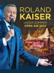 Roland Kaiser - Unser Sommer Open Air 2022